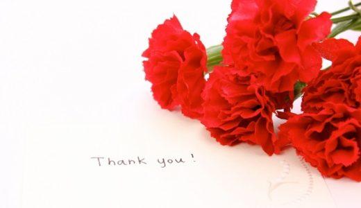 カーネーションの花言葉!赤など色や種類別!母の日との驚きの関係とは