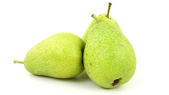 梨の花言葉