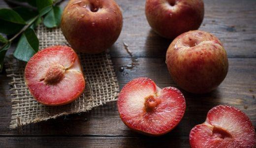 季(スモモ)の花言葉の由来!甘酸っぱい果実の9つの意味を紹介!